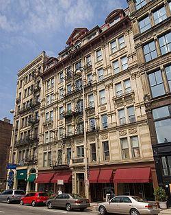 Lombardy Apartment Building httpsuploadwikimediaorgwikipediacommonsthu