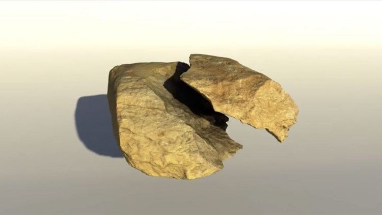 Lomekwi Lomekwi 3 World39s Oldest Stone Tools Predate Humans YouTube