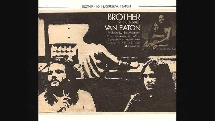 Lon & Derrek Van Eaton Lon and Derrek van Eaton Sun Song YouTube