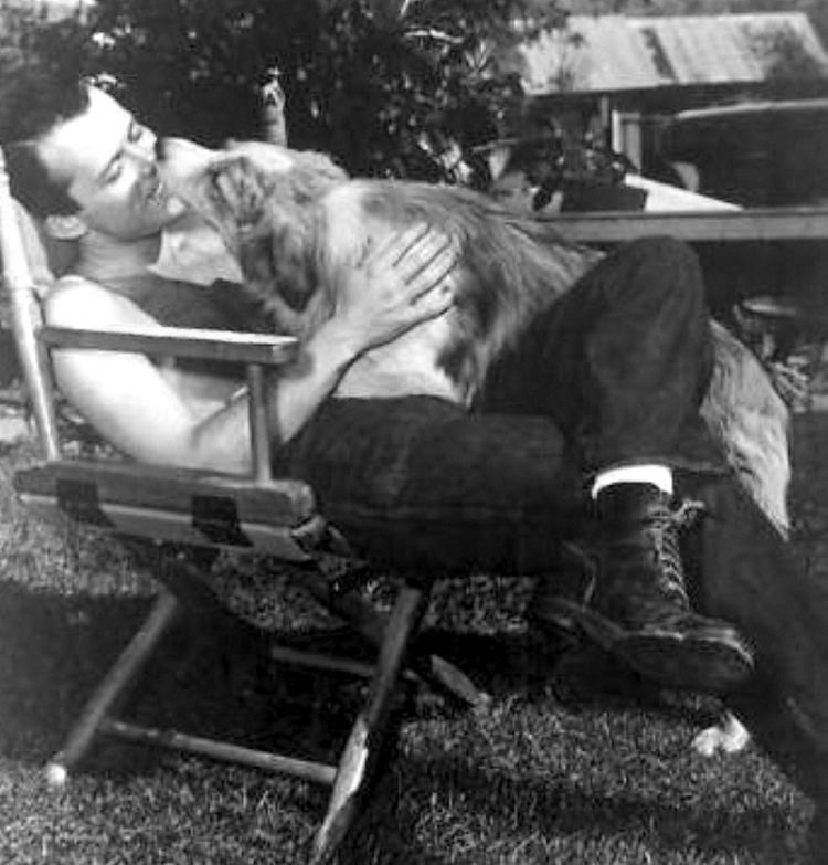 Lon McCallister Lon McCallister actor 1940s 50s Flickr Photo Sharing