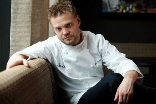 Lon Symensma Chef Lon Symensma ChefLonDenver Twitter