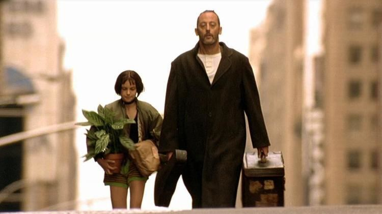 Léon: The Professional Bessons women who kick ass Leon The professional Film Review