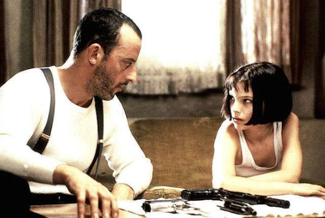 Léon: The Professional 11 Expert Facts About 39Lon The Professional39 Mental Floss