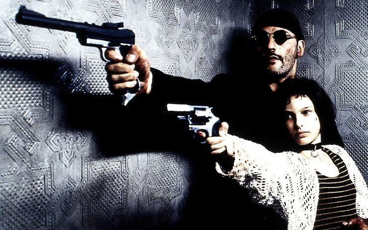 Léon: The Professional Best trailers ever Leon The Professional CFY