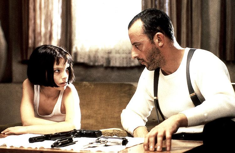 Léon: The Professional Leon The Professional Ruthless Reviews