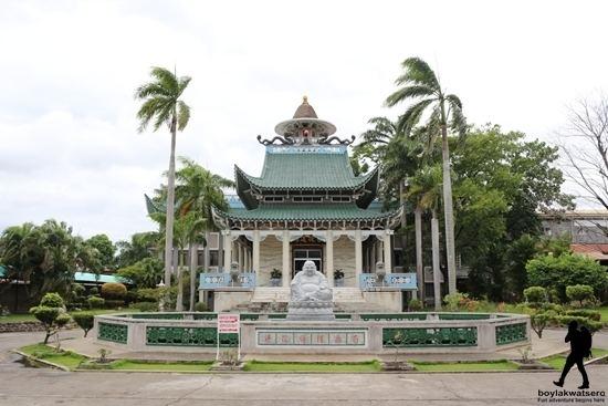 Lon Wa Buddhist Temple LON WA BUDDHIST TEMPLE BOYLAKWATSERO