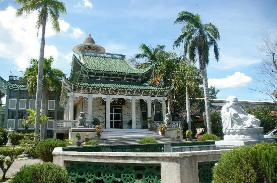 Lon Wa Buddhist Temple Lon Wa Temple Davao City TripAdvisor