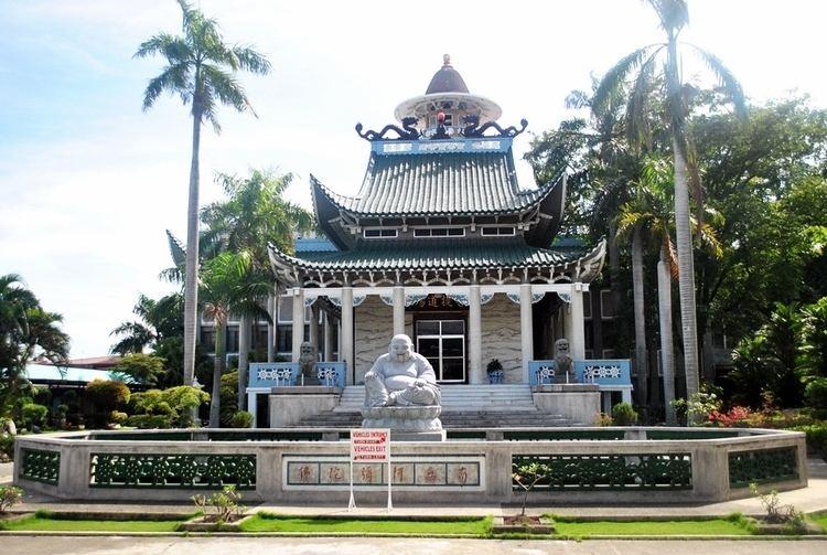 Lon Wa Buddhist Temple Mga Lakwacherang Doktora The Davao Experience Serenity at the Lon