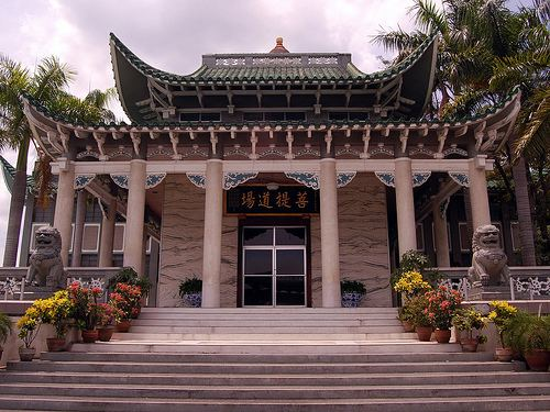 Lon Wa Buddhist Temple Make It Davao Lon Wa Buddhist Temple