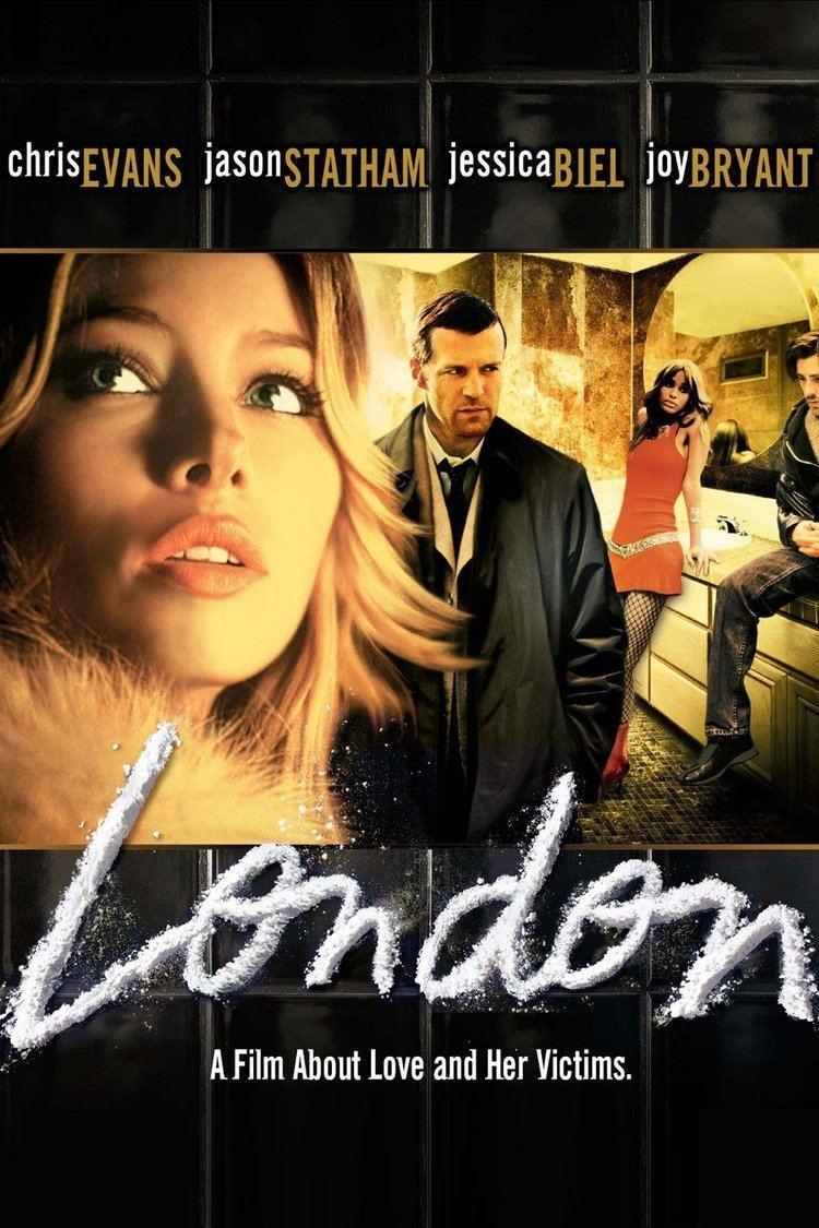 London (2005 American film) wwwgstaticcomtvthumbmovieposters160869p1608
