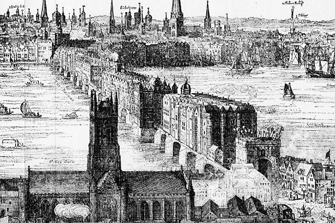 London in the past, History of London