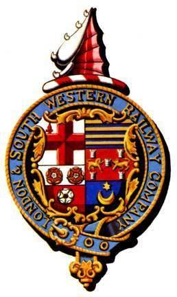 London and South Western Railway wwwvictorianweborgtechnologyrailwayslswrjpg