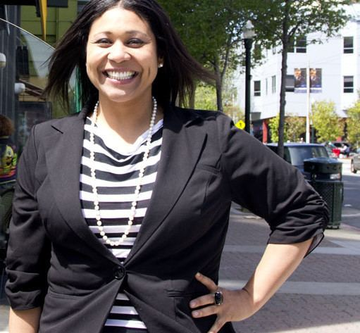 London Breed Supervisors London Breed and Norman Yee Talk