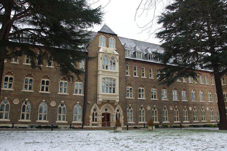 London International College