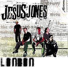 London (Jesus Jones album) httpsuploadwikimediaorgwikipediaenthumbc