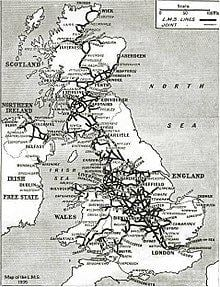 London, Midland and Scottish Railway httpsuploadwikimediaorgwikipediacommonsthu