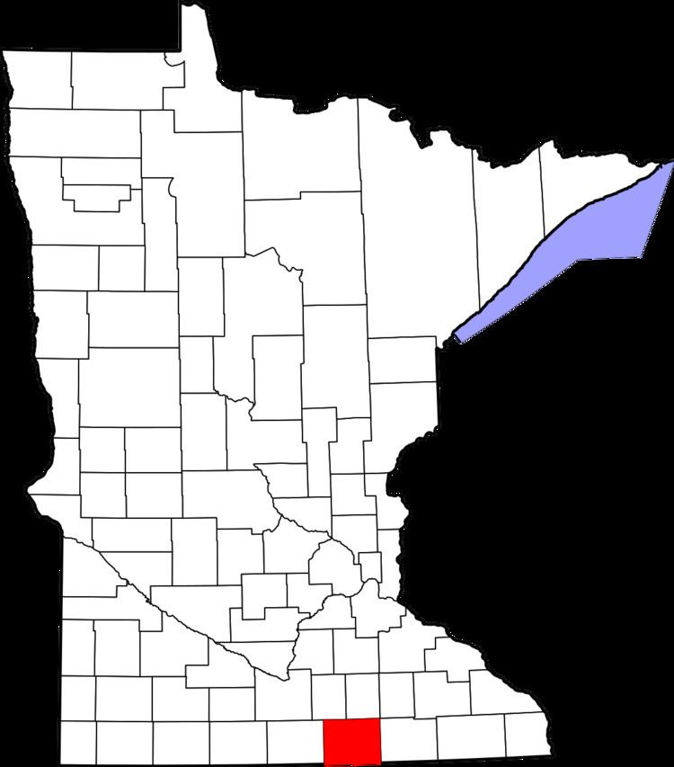 London, Minnesota