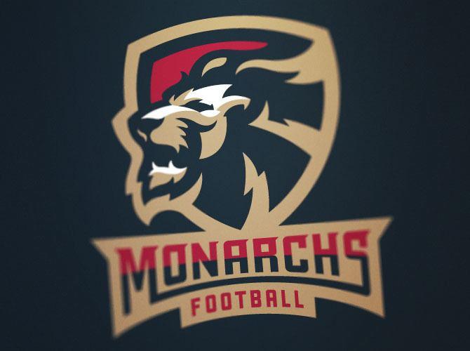 London Monarchs Monarchs Field Theory