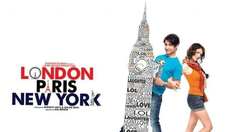 Watch London Paris New York Hindi Movie Online BoxTVcom