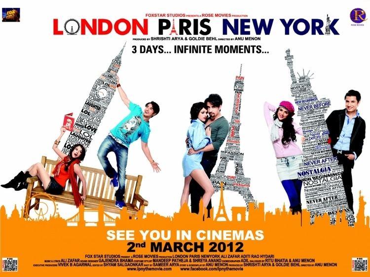 London Paris New York HQ Movie Wallpapers London Paris New