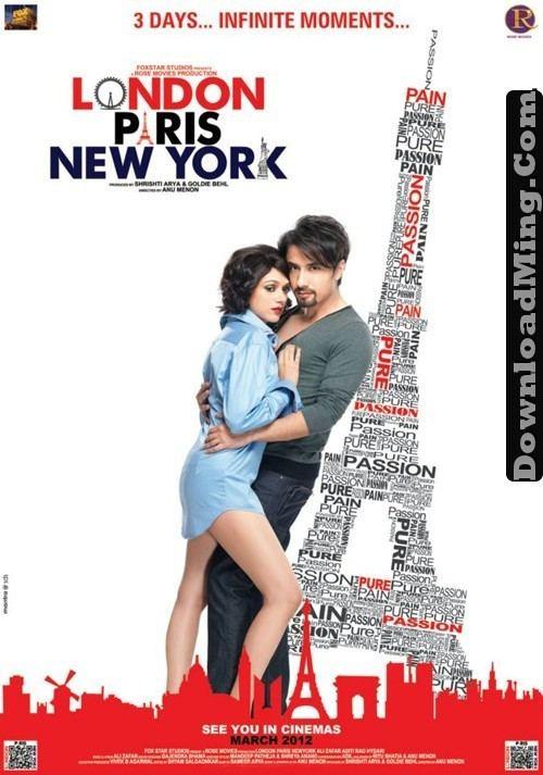 London Paris New York 2012 Watch hd geo movies