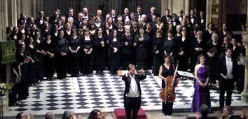 London Philharmonic Choir Engage us London Philharmonic Choir