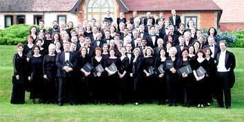 London Philharmonic Choir Contact us London Philharmonic Choir