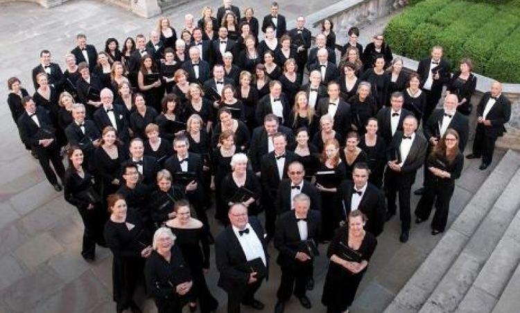 London Philharmonic Choir London Philharmonic Choir Choir Short History