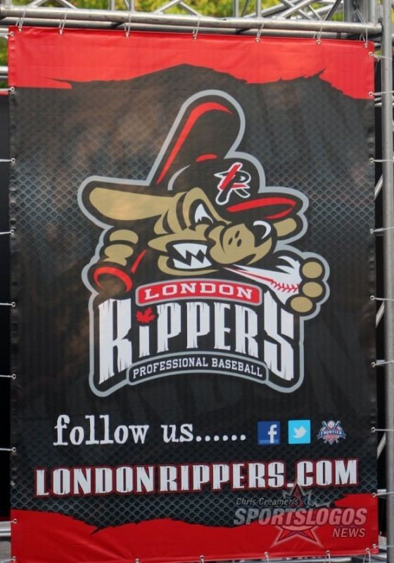 London Rippers RIP London Rippers My Experience at a Rippers Game Chris