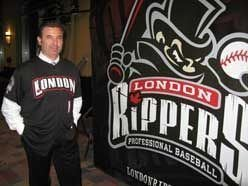 London Rippers London Rippers getting ripped The London Free Press