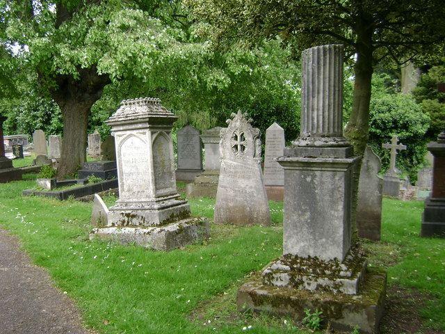 London Road Cemetery