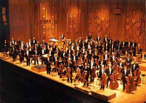 London Symphony Orchestra The London Symphony Orchestra Discography at Discogs