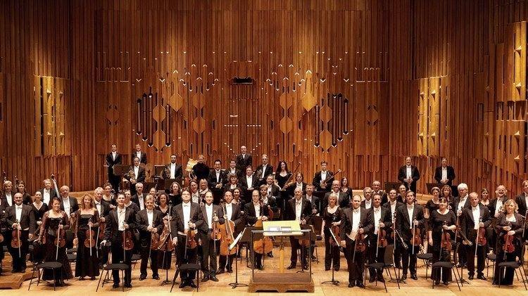 London Symphony Orchestra Sydney Opera House A Day In The Life of London Symphony Orchestra