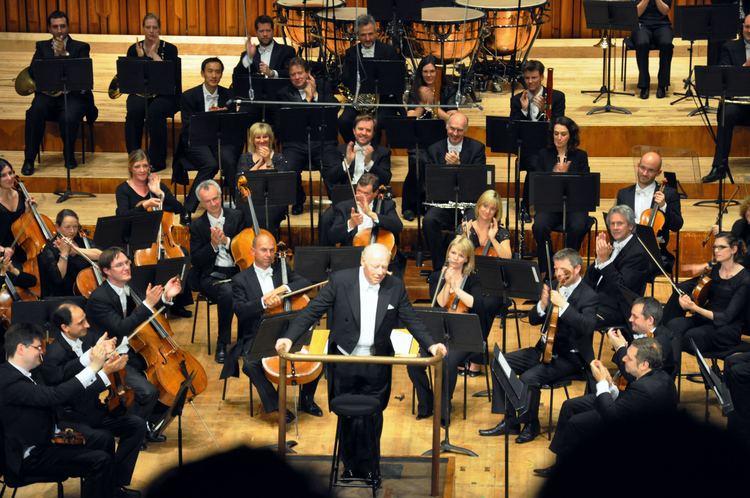 London Symphony Orchestra London Symphony Orchestra Home