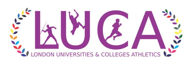 London Universities and Colleges Athletics