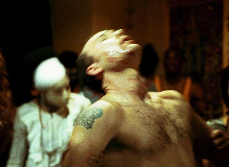London Voodoo LONDON VOODOO wins BEST JURY AWARD at Boston International Film Festival