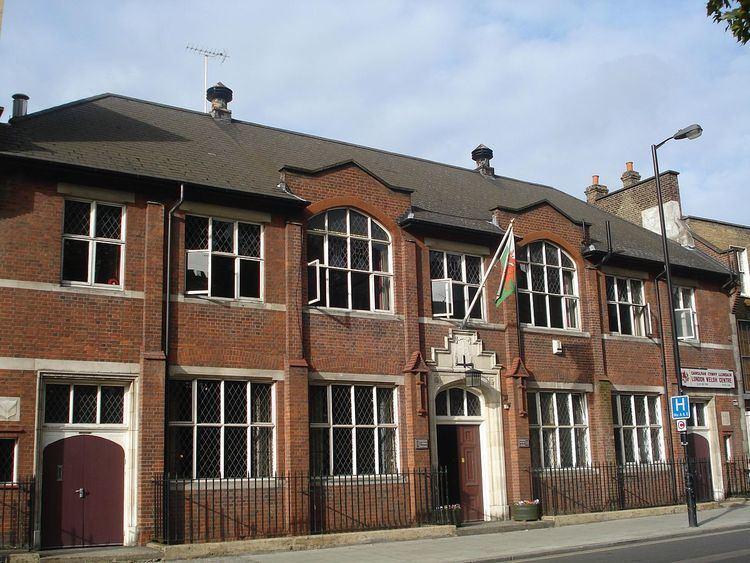 London Welsh Centre