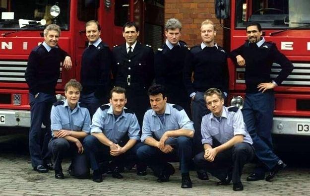 London's Burning (TV series) London39s Burning