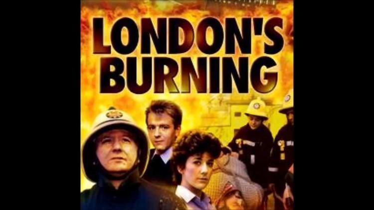London's Burning (TV series) London39s Burning Credit Music Pilot to Series 13 YouTube