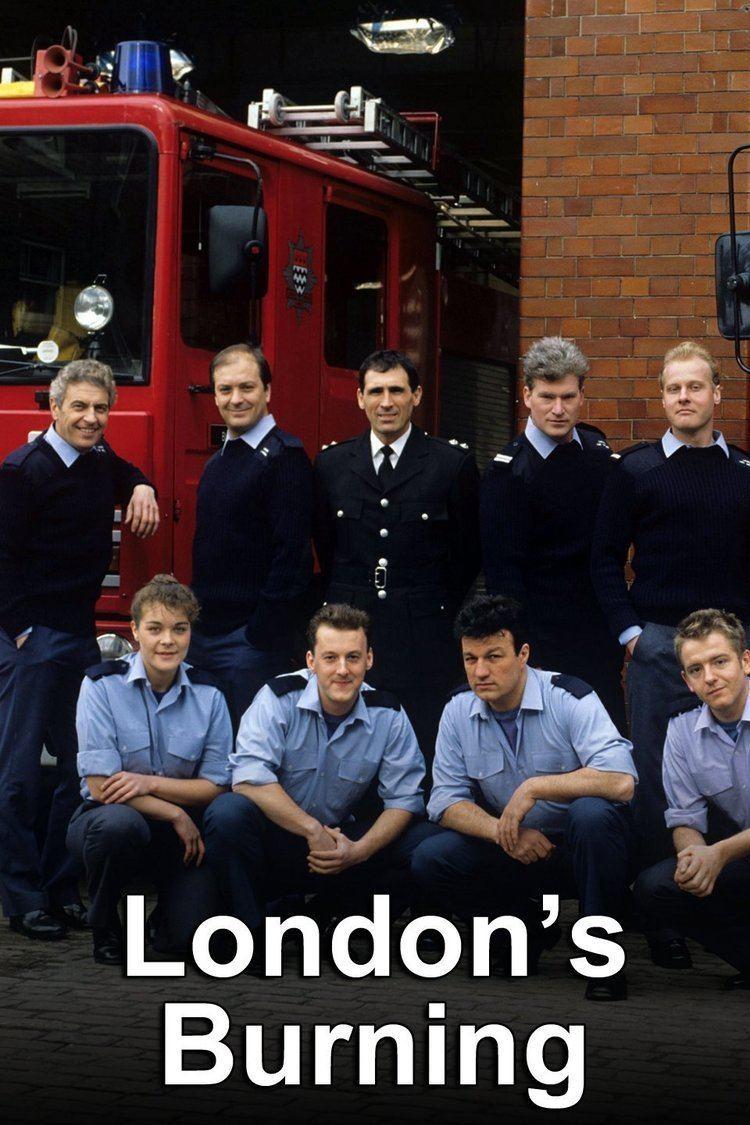 London's Burning (TV series) wwwgstaticcomtvthumbtvbanners431882p431882