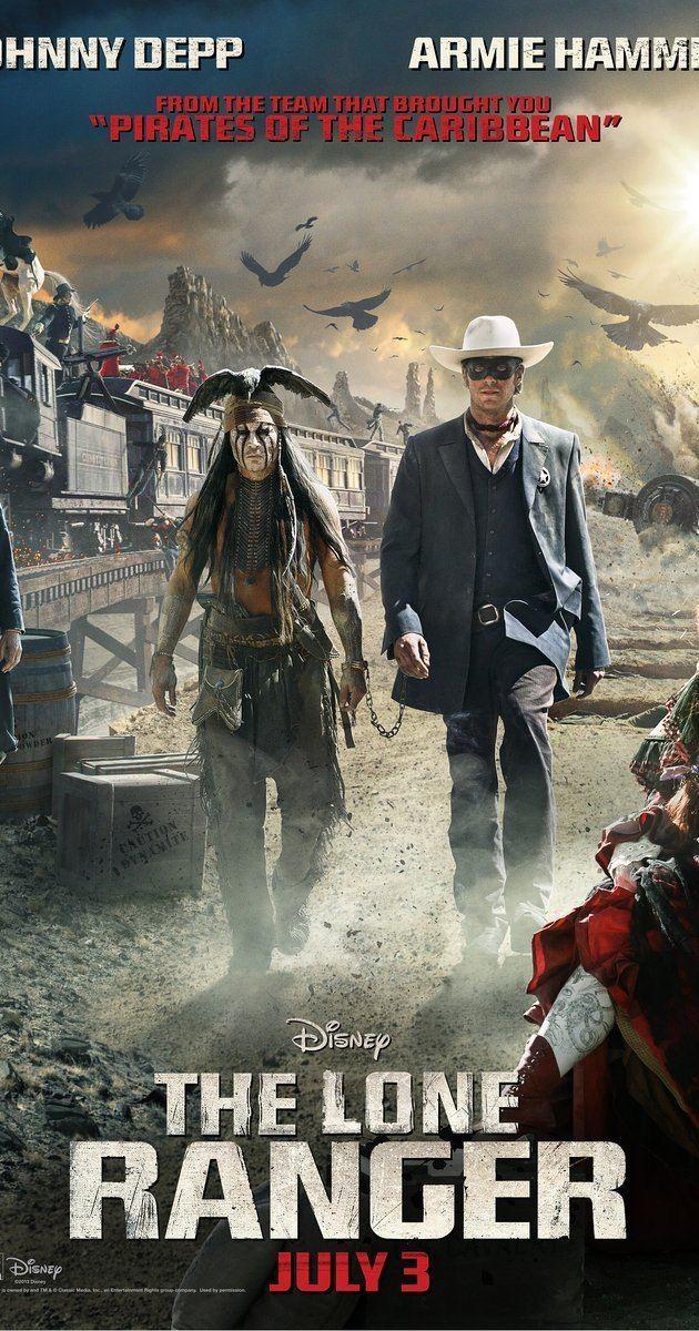 Lone Ranger The Lone Ranger 2013 IMDb