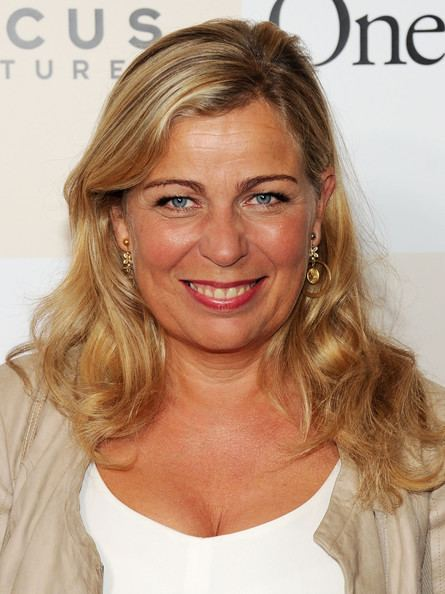 Lone Scherfig Lone Scherfig Pictures quotOne Dayquot New York Premiere