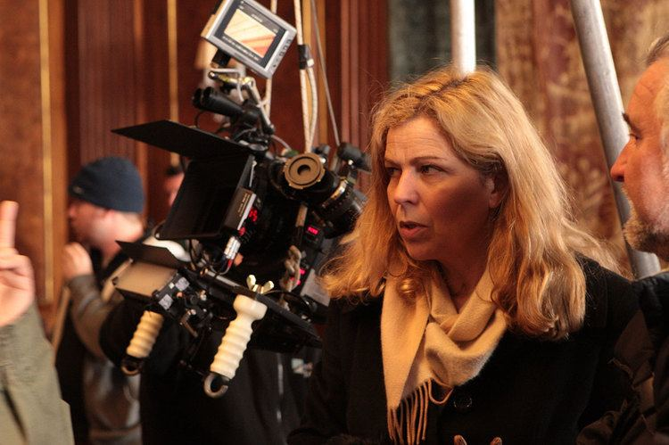 Lone Scherfig An Education39 Director Lone Scherfig Books Next FIlm