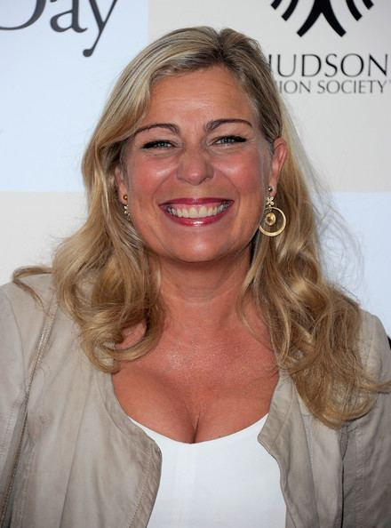 Lone Scherfig Lone Scherfig Photos quotOne Dayquot New York Premiere