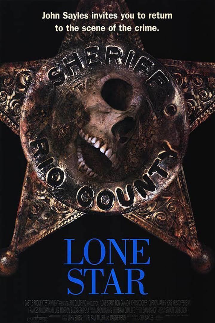 Lone Star (1996 film) t0gstaticcomimagesqtbnANd9GcRirIZN3RhF38P4W