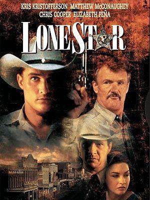 Lone Star (1996 film) Lone Star 1996 John Sayles Blog