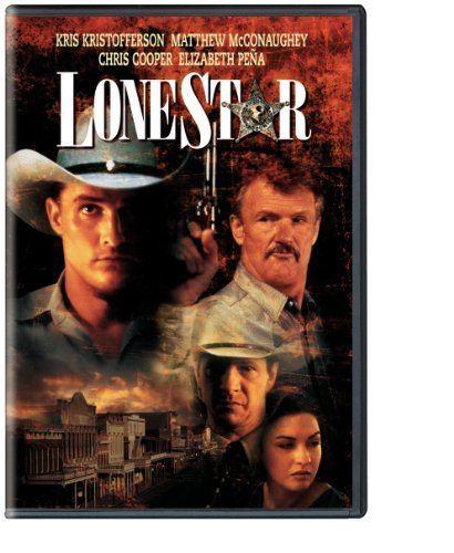 Lone Star (1996 film) Amazoncom Lone Star John Sloss R Paul Miller Maggie Renzi