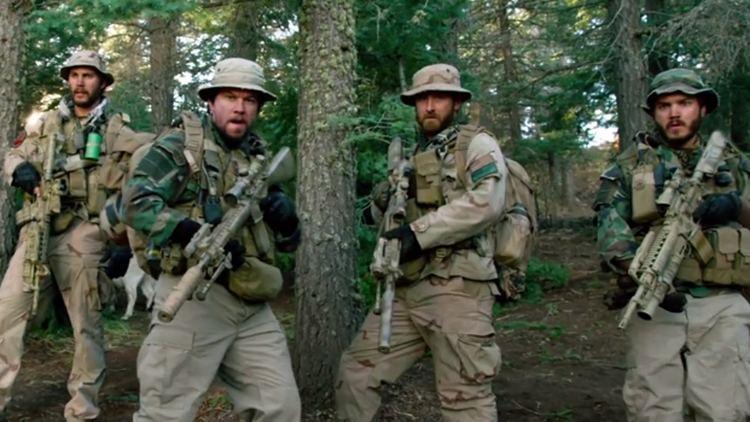 Lone Survivor Lone Survivor Film Review Hollywood Reporter