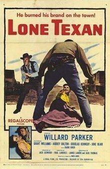 Lone Texan httpsuploadwikimediaorgwikipediaenthumb5