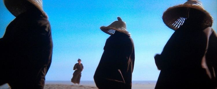 Lone Wolf and Cub: Baby Cart at the River Styx Lone Wolf and Cub Baby Cart at the River Styx Film Misery
